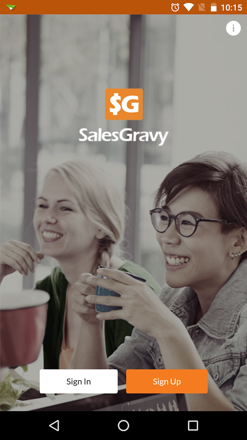 Sales Gravy University- screenshot