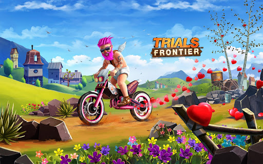 Trials Frontier  screenshots 7