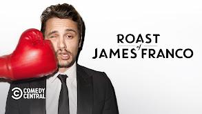 James Franco thumbnail