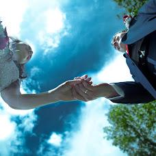 Wedding photographer Andrey Belyy (White07062012). Photo of 31.03.2018