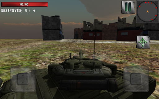 Tanks Fever