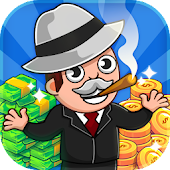Idle Business Tycoon, Cash & Clicker Games