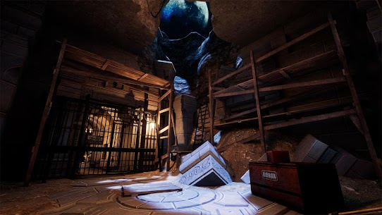 Relic Seeker: Hypogeum VR 1.2.1 Mod + Data for Android 1