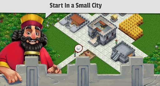 SunCity: City Builder, Farming game like Cityville 1.25.7.12097 screenshots 1