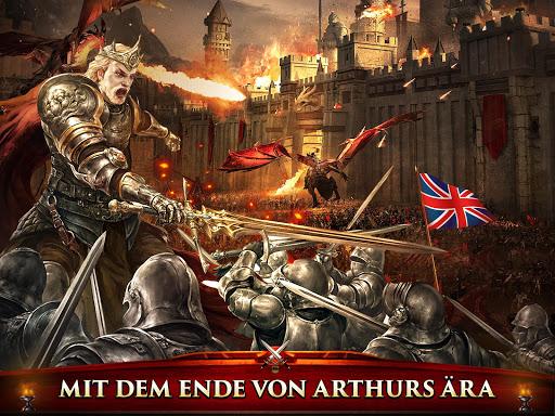 King of Avalon: Dragon Warfare  screenshots 1