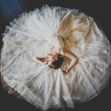 Wedding photographer Piotr Topczewski (piotrtopczewski). Photo of 03.01.2016