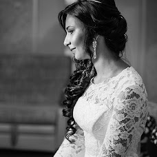 Wedding photographer Irina Matveeva (irma74477). Photo of 12.09.2016