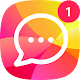 InMessage - Chat, meet, dating ❤️ APK
