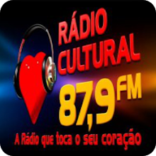Rádio Cultural FM 87.9 Download on Windows
