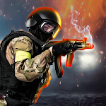Miami Counter Terrorist Force Icon