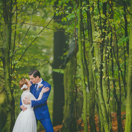 Svatební fotograf Martin Sveda (sveda). Fotografie z 21.11.2014