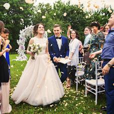 Wedding photographer Vladimir Budkov (BVL99). Photo of 16.02.2018