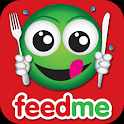 Feedme.ie - Order Takeaway icon