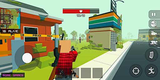 Battle Craft - Best Fights! android2mod screenshots 8