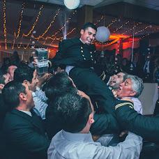 Wedding photographer Enzo Nervi (nervi). Photo of 26.04.2016