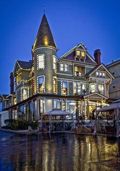 Baker House Hotel