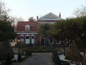 Photo: Ambachtsheerenhuis aan de Dorpstraat