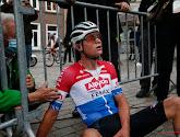 Enorm afzien maar ook mooie beloning voor Van der Poel in BinckBank Tour