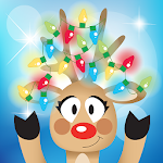 Christmas Light Finder icon