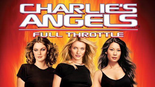 charlies angel strip video