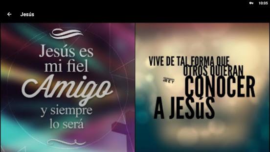 Download Imágenes Cristianas For PC Windows and Mac apk screenshot 9