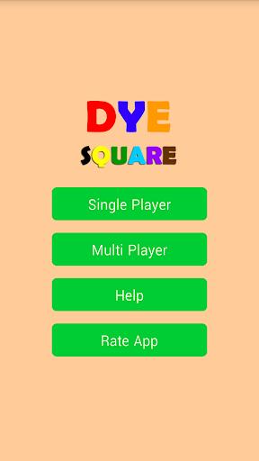 Dye Square