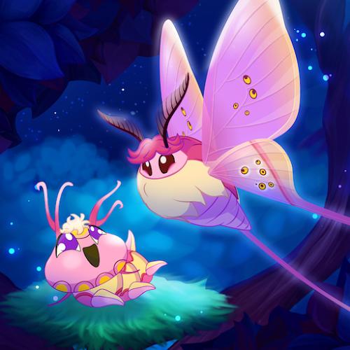 Flutter: Starlight  (Mod) 2.043 mod