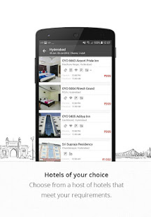 AbhiBus – Online Bus Ticket Booking, Hotel Booking 4