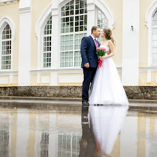 Wedding photographer Anton Kamenskikh (web-diz18rus). Photo of 03.07.2017