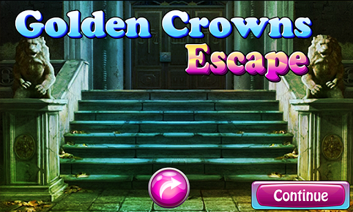 解謎必備免費app推薦|Golden Crowns Escape Game 154線上免付費app下載|3C達人阿輝的APP