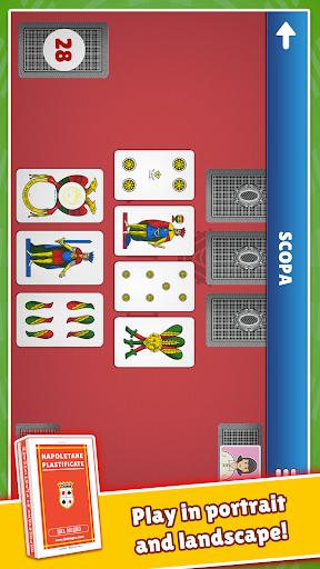 Scopa Dal Negro 2.4.8 screenshots 2