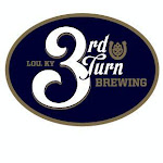 Logo for 3rd Turn Brewing