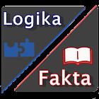 Kuis Logika Fakta icon