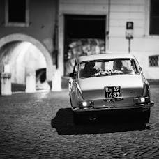Fotografo di matrimoni Federico Moschietto (moschietto). Foto del 29.09.2015