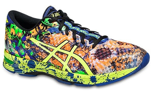 zapatillas para correr triatlón 2016