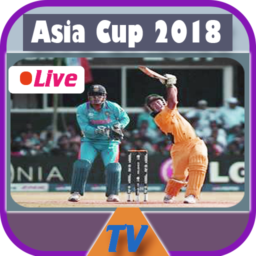 Asia Cup Live TV