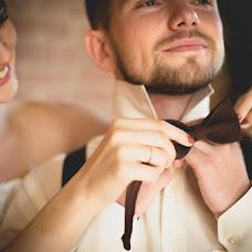 Wedding photographer Vyacheslav Kolmakov (SlavaKolmakov). Photo of 05.01.2017