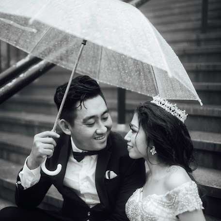 Wedding photographer Phúc Blue (PhucBlue). Photo of 12.12.2017