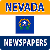 Nevada Newspapers all news