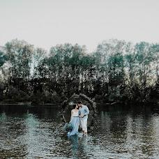 Wedding photographer Martina Ruffini (Rosemary). Photo of 20.05.2018