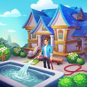 Dream Home Match ★ Renovate Mansion