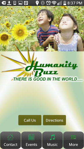 Humanity Buzz