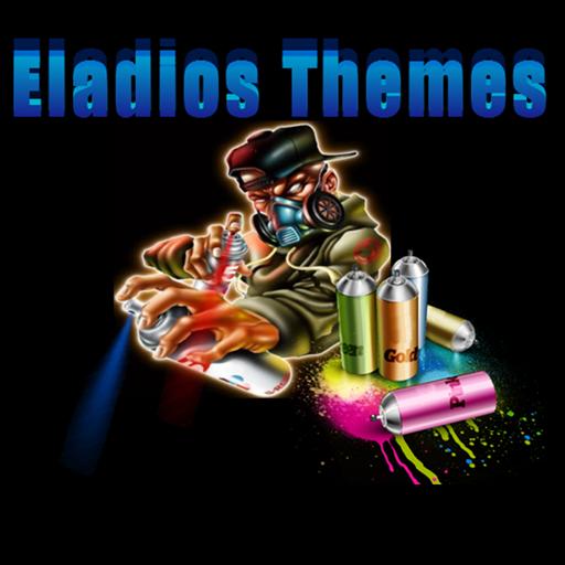 EladiosThemes LORD THE RINGS