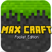 Max Craft 2 : Crafting and Building