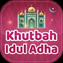 Naskah Khutbah Idul Fitri & Idul Adha Terbaru icon