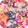 Flower Live Wallpapers HD - Flower background Free APK
