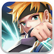 Legend of Ninja-Dragon Fighter