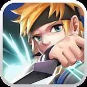 Tải Game Legend of Ninja