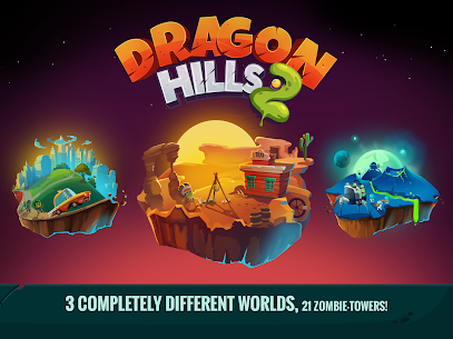 Dragon Hills 2 1.0.2 MOD (Unlimited Coins) Apk 9