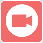 Video Calling Messenger Free Icon